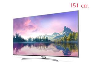 LG Super 울트라HD TV 60UJ7800