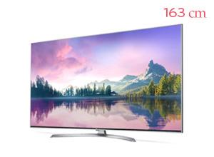 LG Super 울트라HD TV 65UJ7800