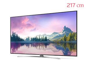 LG Super 울트라HD TV 86UJ9870