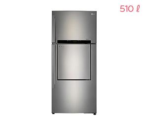 LG 시크릿 냉장고 B506SS