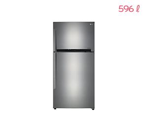 LG 싱싱 냉장고 B606S