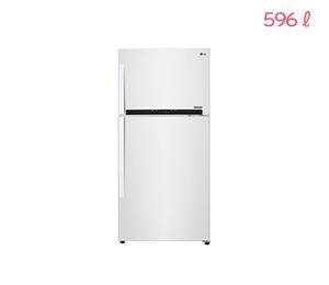 LG 싱싱 냉장고 B606W