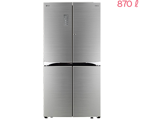 LG DIOS V8700 더블매직스페이스 F877DN55