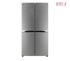 LG DIOS V8700 더블매직스페이스 F877DN55T