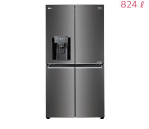 LG DIOS 얼음정수기냉장고 J829SB36