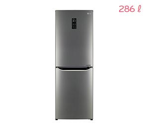 LG 상냉장 냉장고 M286S
