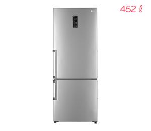 LG 상냉장 냉장고 M455SW
