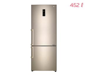 LG 상냉장 냉장고 M456GVW