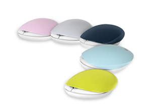 LG Beetle Mouse MEB-300