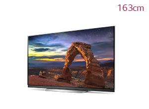 LG 올레드 TV_UHD OLED65E7K