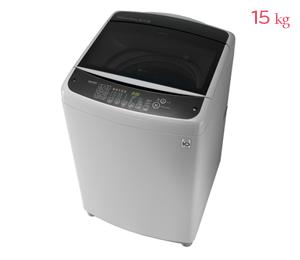 LG 통돌이 세탁기 (블랙라벨 플러스) T15DN
