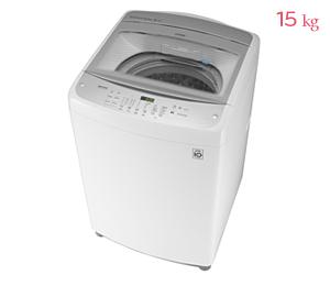 LG 통돌이 세탁기 (블랙라벨 플러스) T15WN