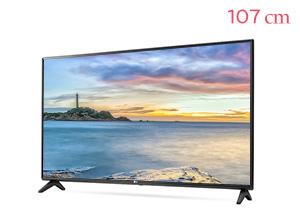 LG Smart+ TV 43LJ6400