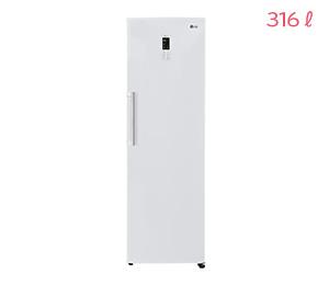 LG 냉동고 A325W