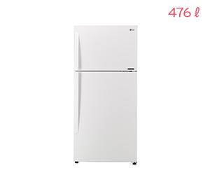 LG 싱싱 냉장고 B476W