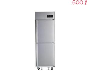 LG 업소용 일체형 냉장고 C052AR