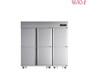 LG 업소용 조립형 냉장고 C170LDZB