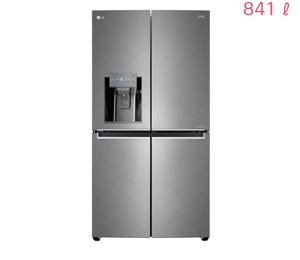 LG DIOS 정수기냉장고 J859SN33W