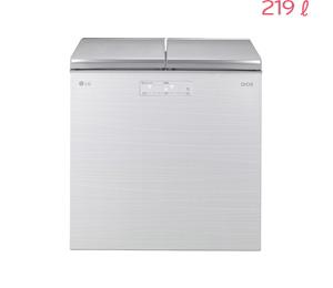 LG DIOS 김치톡톡 뚜껑식 K220AW11
