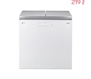 LG DIOS 김치톡톡 뚜껑식 K220LW11