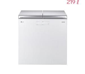 LG DIOS 김치톡톡 뚜껑식 K226LW13