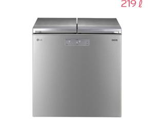 LG DIOS 김치톡톡 뚜껑식 K226SS15