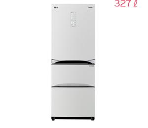 LG DIOS 김치톡톡(화이트) K335W11