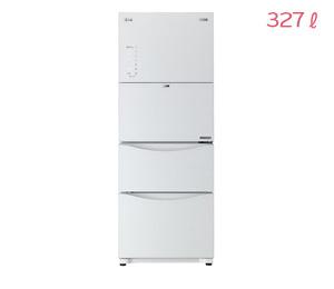 LG DIOS 김치톡톡 스탠드형 K336LW25