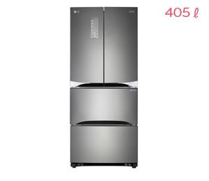 LG DIOS 김치톡톡 스탠드형 K410S11H