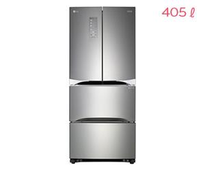 LG DIOS 김치톡톡 스탠드형 K416SN13