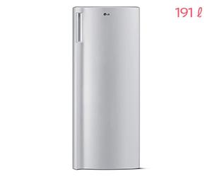 LG 꼬망스 미니 냉장고 R-A202GBF