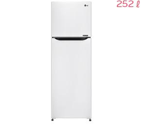 LG 싱싱 냉장고 R-B261GBW