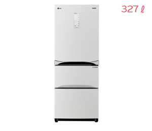 LG DIOS 김치톡톡 스탠드형 K330SW13M