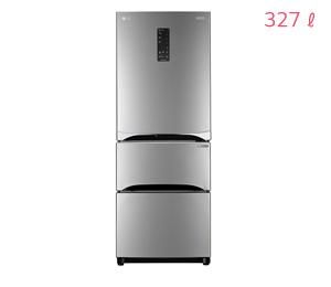 LG DIOS 김치톡톡 스탠드형 K331SS13M