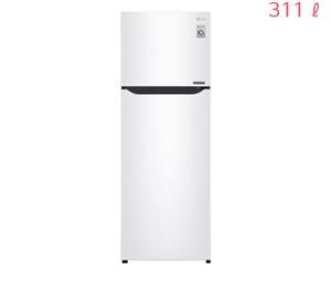 LG 일반냉장고 B327W