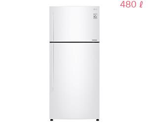 LG 일반냉장고 B477W
