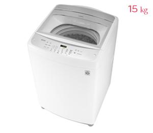 LG 통돌이 세탁기 (블랙라벨 플러스) T15WS
