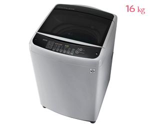LG 통돌이 세탁기 (블랙라벨 플러스) T16SR