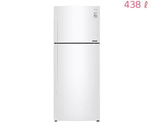 LG 일반냉장고 B447W