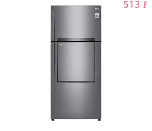 LG 일반냉장고 B507SS