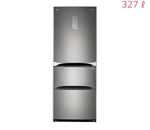 LG DIOS 김치톡톡 스탠드형 K332S11