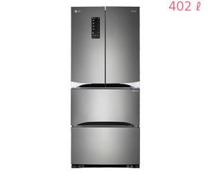 LG DIOS 김치톡톡 스탠드형 K417S11