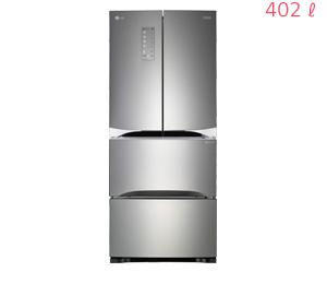 LG DIOS 김치톡톡 스탠드형 K417SN13E