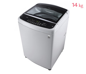 LG 통돌이 세탁기 TR14BK