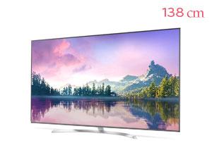 LG Super 울트라HD TV 55UJ9400