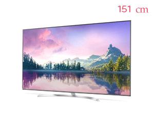 LG Super 울트라HD TV 60UJ9400