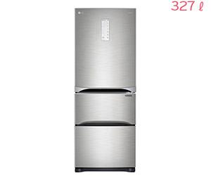 LG DIOS 김치톡톡 스탠드형 K337NS15E