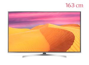 LG 울트라 HD TV AI <sup>ThinQ</sup> 65UK7400GNB