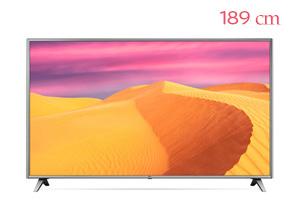 LG 울트라 HD TV AI <sup>ThinQ</sup> 75UK7400KNA