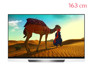 LG 올레드 TV AI <sup>ThinQ</sup> OLED65E8KNA